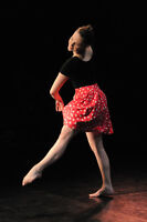 Class: Introduction to Contemporary Dance & Improvisation