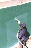 RUB-R-WALL WATERPROOFING LOOKING FOR DEALERS/APPLICATORS