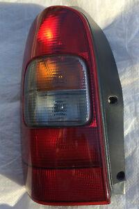 LEFT Passenger Rear Tail Light Lamp Pontiac TRANSPORT van London Ontario image 6