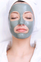 Facial treatment. ( 6 * 1 )     Only 35 $