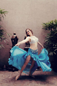 Belly dancer for Hire / Show for Events - Party - Celebration