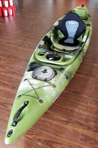 Strider XL - Top Fishing Kayak