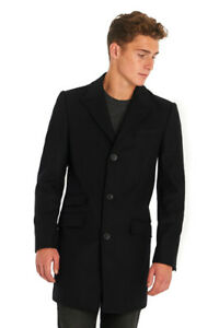 **REDUCED**   New DKNY Wool Cashmere Coat