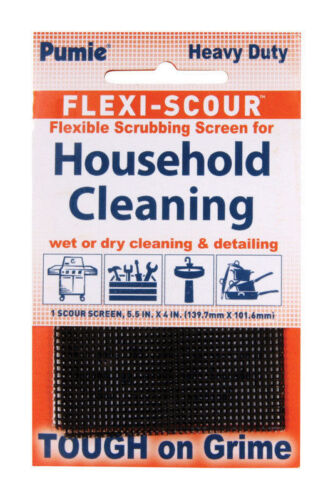 Pumie Flexi-Scour Scouring Screens FLEX-24C