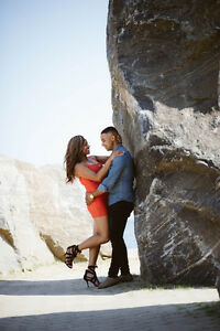 Professional Wedding/Engagement Photography Services (GTA)