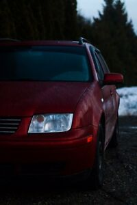 "2005 Jetta ""LTLRDWGN"" For Sale!!"