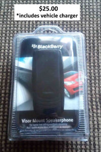 Blackberry Bluetooth For Sale