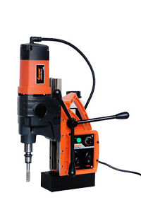 Cayken Magnetic Base Drill press Multifunctional brand new warty