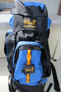 Hiking & travel backpack (profession & high quality)