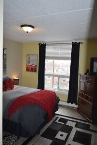 Bright, Newly Renovated, Open Concept, Central Westend Location