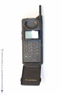 WANT - Cellphone Motorola Elite