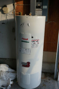 Like New 60 Gallon Hot Water Heater