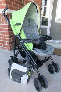 Peg Perego Stroller Made in Italy (infant stroller) ** $80 **