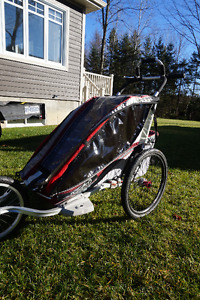 Chariot CX1 comme neuf