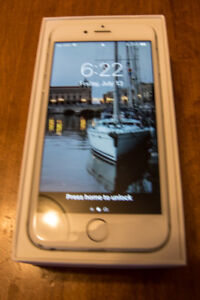 Great iPhone 6 64 GB (Silver)
