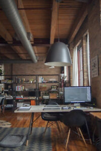 BUREAU A LOUER - OFFICE TO RENT