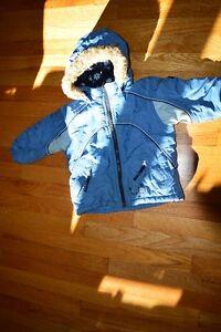 Manteau d'hiver bébé - de marque Ski Bum - 18 mois