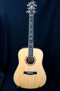 HAGSTROM ACOUSTIC GUITAR