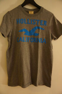 T-SHIRT HOLLISTER (Taille S)