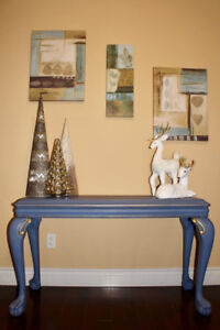 Beautiful Sofa Table