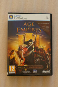 Age Of Empires 3 Collector Edition for PC