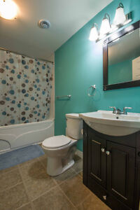 FOR RENT - 2 Apartment Home(Up & Down) Kenmount Terrace