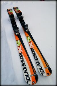 Ski Alpin junior