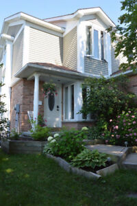 3+1Bed/2Bath Home with Attached Garage