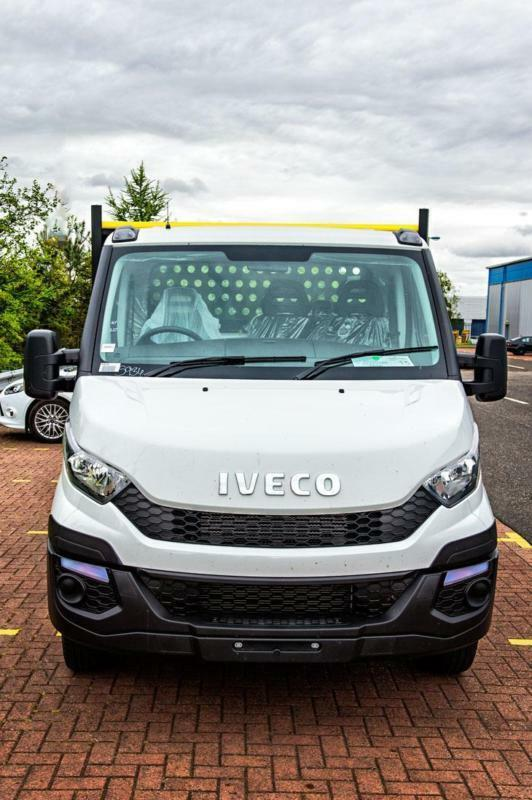iveco daily 35s13 in east end glasgow gumtree. Black Bedroom Furniture Sets. Home Design Ideas