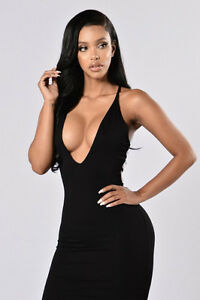 Fashion Nova- lets get out of here dress Kitchener / Waterloo Kitchener Area image 2