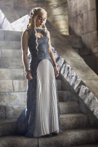 Game of Thrones - Daenerys Targaryen - Halloween costume