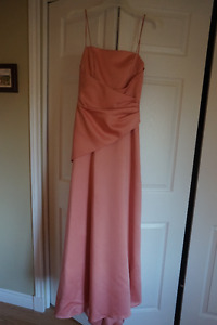 Reduced bridemaid dress or prom dress from Alfred Angelo