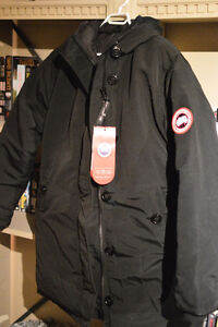 Canada Goose Camrose Parka BRAND NEW WITH TAGS Women's Small
