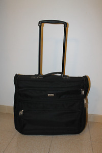 Suit Luggage