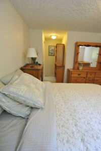 UVic - Saanich 1 bedroom furnished suite
