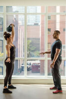 Cert Personal Trainer   Weight Loss   Mississauga