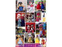 💝 T&J MASCOT HIRE, COVENTRY!💝