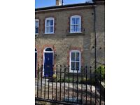 Single, En-suite Room to rent in shared house - St Dunstans - For professionals