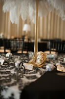Stand-out Wedding and Event Decor