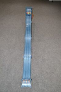 Folding Race Track by Hot Wheels - Toy