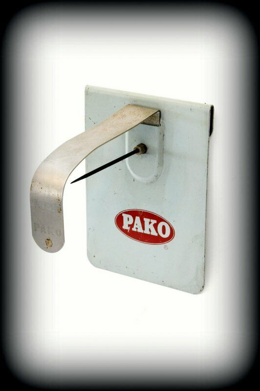 PAKO PHOTO FILM HANGER AND NOTE PAPER STABBER - $5.00
