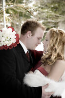 ELOPE WITH YOUR VALENTINE! -$149 - Bradford OFFICIANT & VENUE