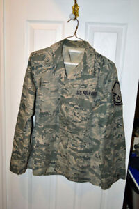 Air Force Uniforms for Halloween costume various prices