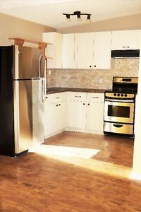 Brigth charming walk-out suite for rent in Cochrane