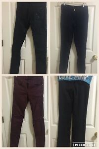 SELLING: various, great condition jeans!