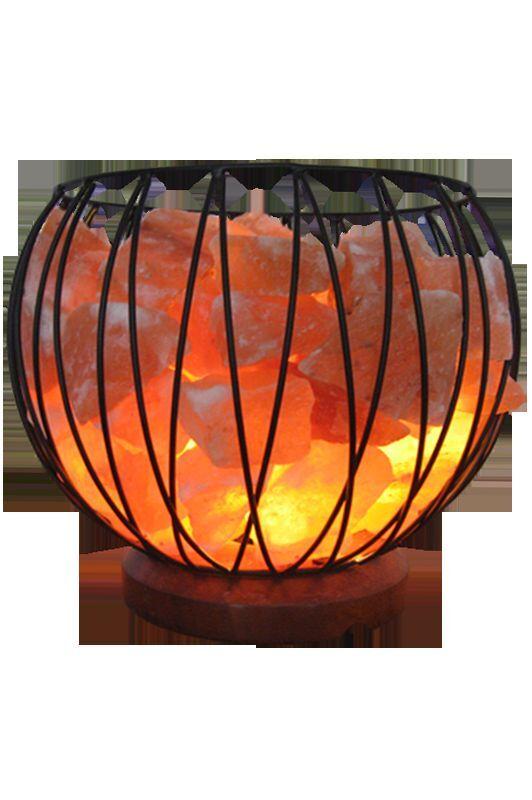 Hiamalayan Caged Fire Bowl