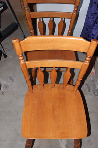 Dining Table and chairs REDUCED