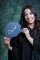 GRAD Photo's your way! Special for October