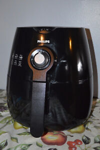 Phillips Air-fryer  Like and actifry but BETTER!