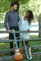 LIVE MUSIC DUO perfect for your wedding and all events!